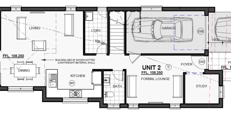 Unit 2, 4311 Ground Floor