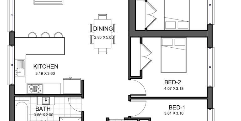 Z:IPLANArchitectural Jobs2013�0- Markting PlansTHE EVERTON