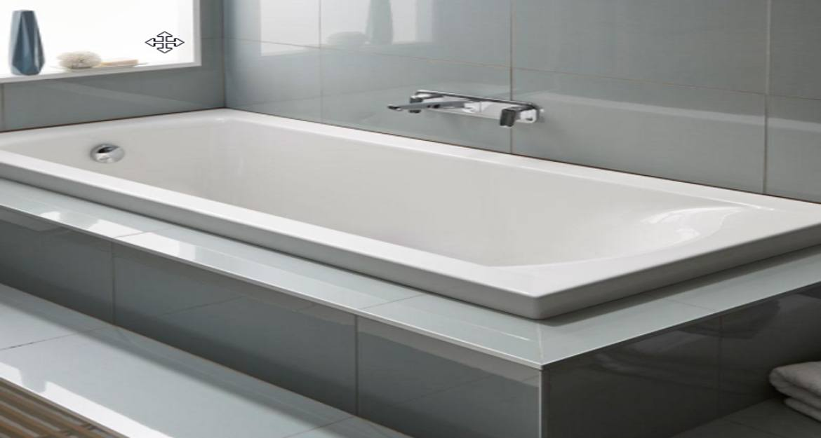 How to choose the right bathtub for you • Vesta Homes